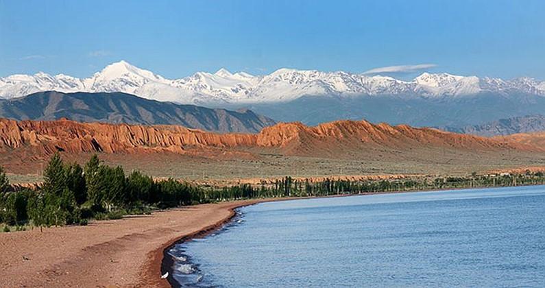 Kyrgyzstan_IssykKul