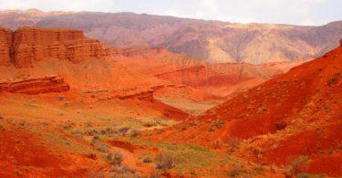 konorcek canyon