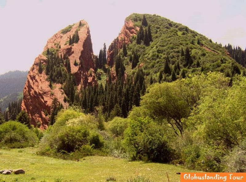 The-Broken-Heart-Kyrgyzstan