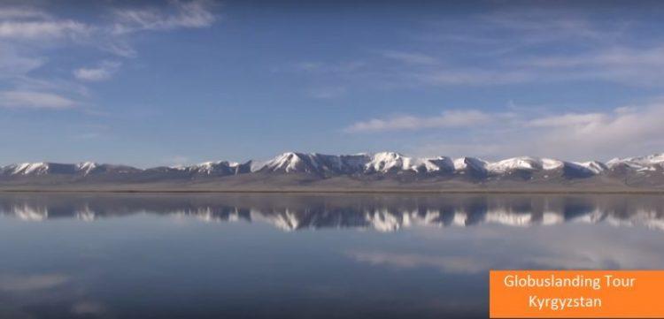 Son Kul Lake-globuslanding.com