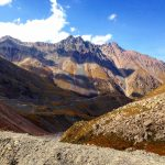 Trip in Kyrgyzstan