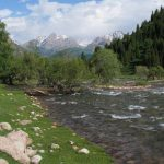 Travel Kyrgyzstan with globuslanding tour
