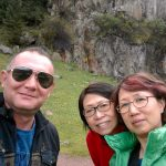 kyrgyz tours with travel guides