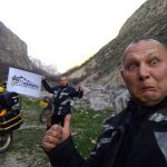 Motorcycle rental and guided tours in Kyrgyzstan
