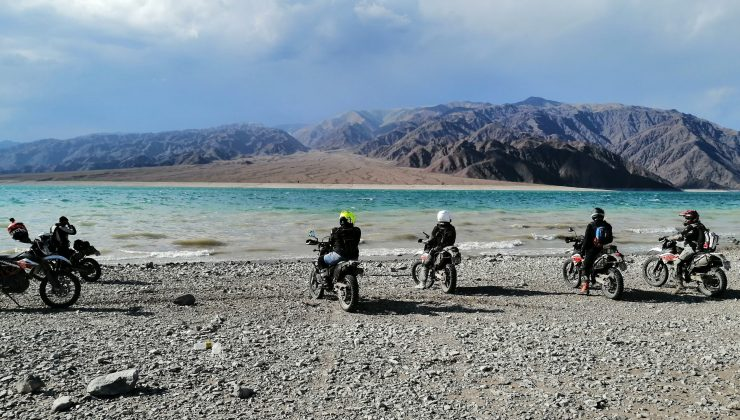Motorcycle Rental and Tours by Globuslanding